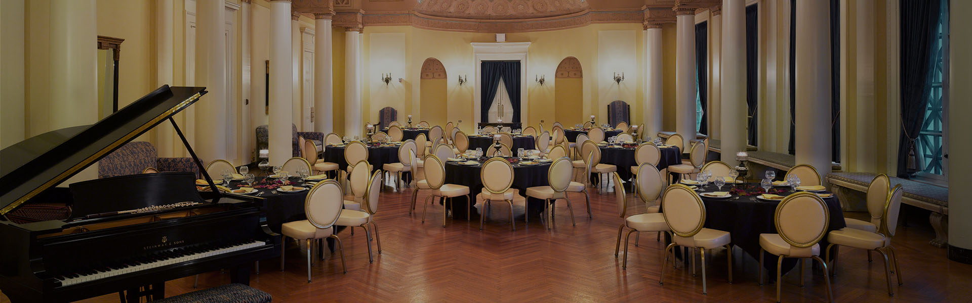 Banquet | Ballroom Seating