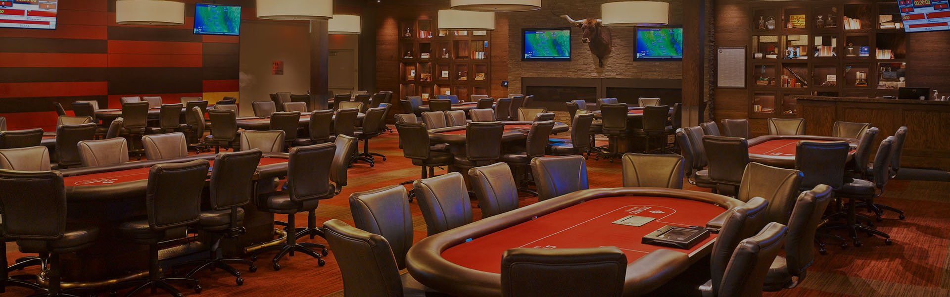 Poker Seating