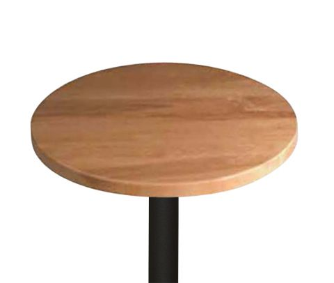 Round Table - Plank Top