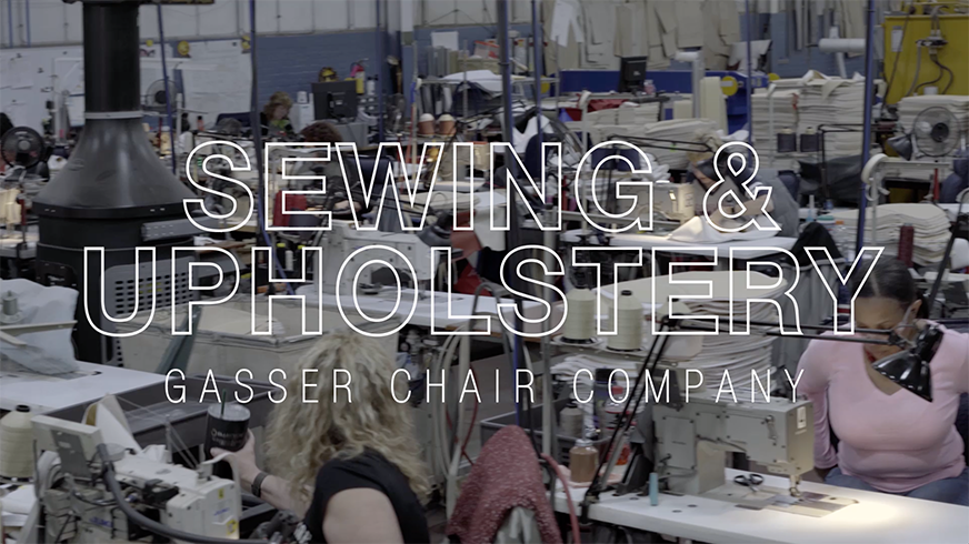 Gasser Sewing & Upholstery
