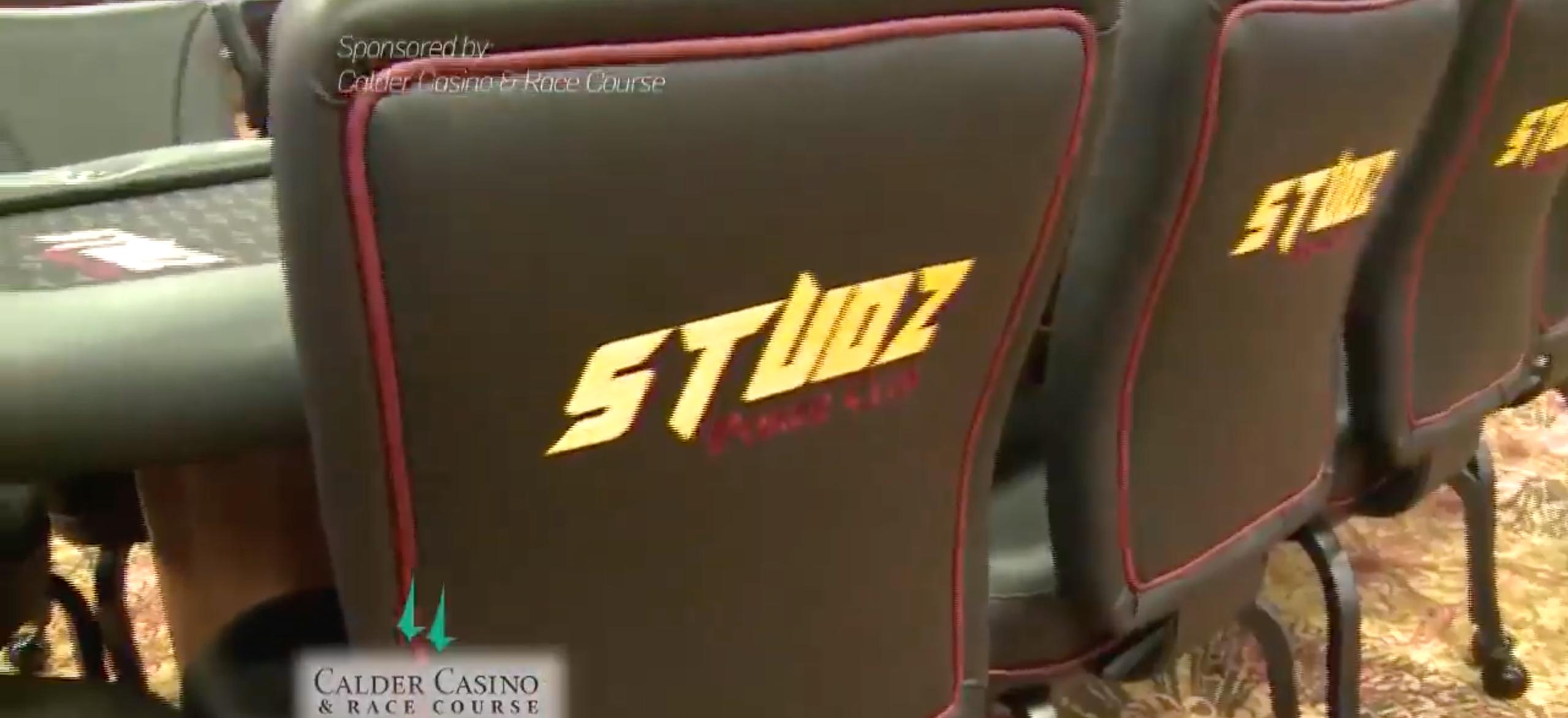 Studz Poker Club
