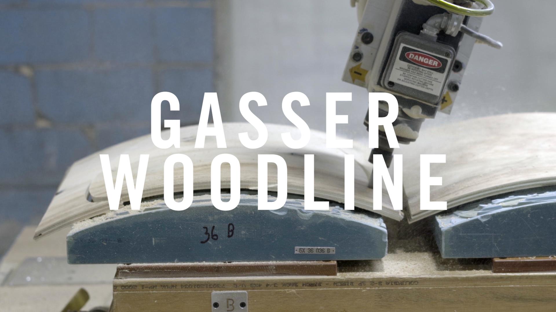 Gasser Woodline