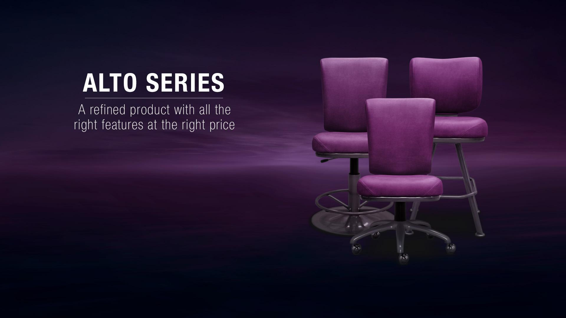 The Alto Series